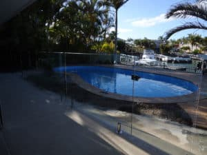 How to Choose the Right Glass For Your Pool Fence