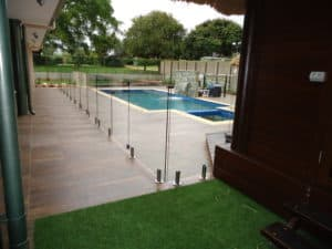 Advantages Of A Glass Pool Fence