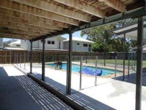 Who Should Install Your Glass Pool Fence