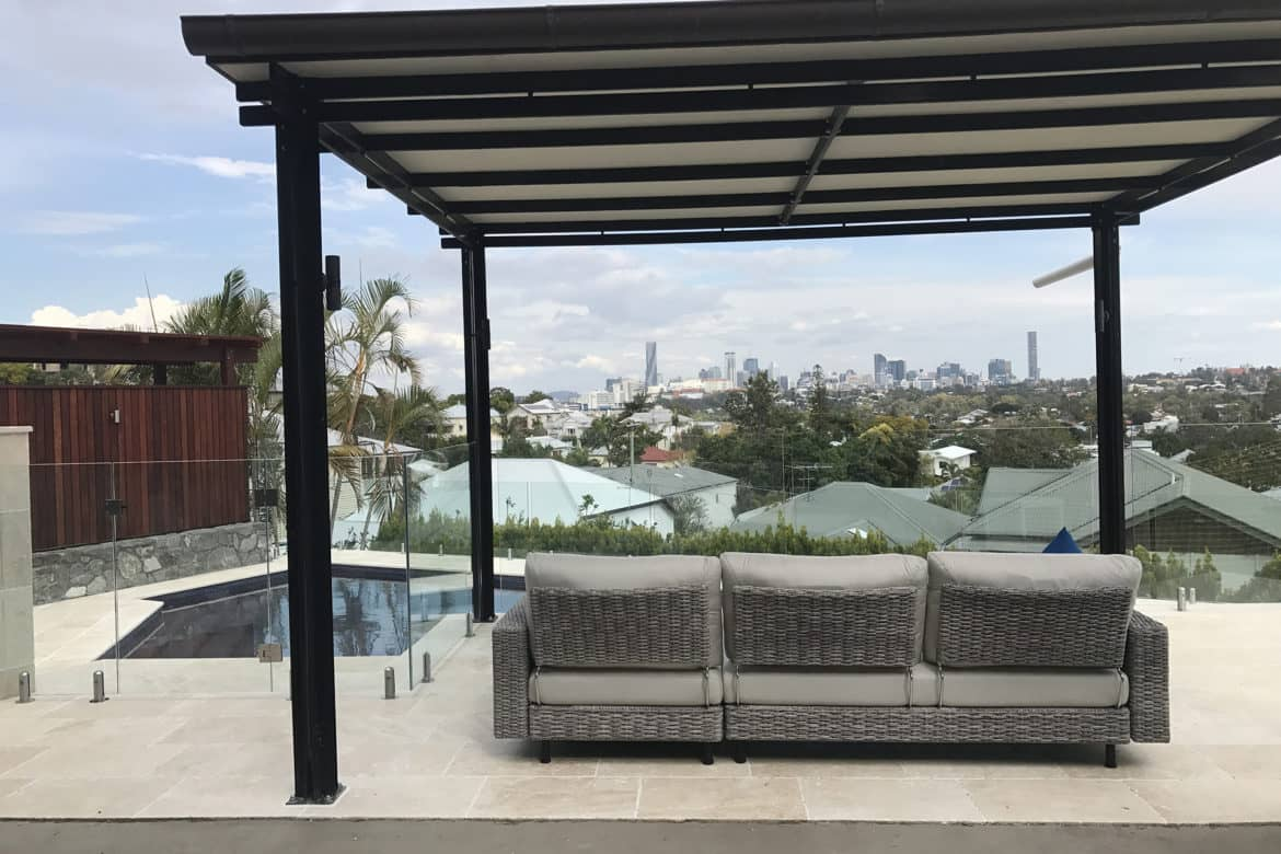 Glass Pool Fencing Brisbane39
