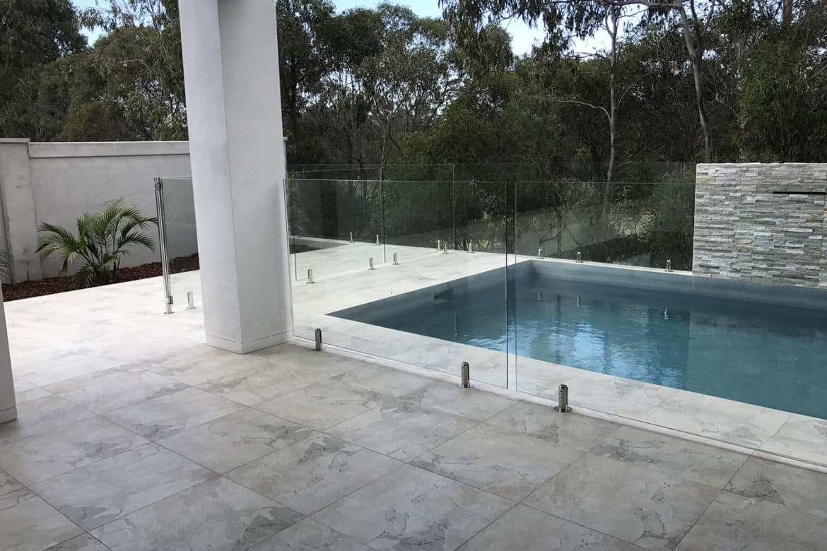Glass Pool Fencing Brisbane61