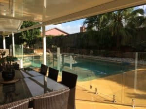 Reasons to Choose Glass Pool Fences Over Other Fences